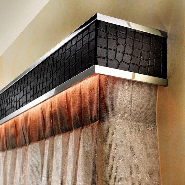 Интересные идеи для оформления штор от Casa Valentina#curtains #casa #casavalentina #valentina #draperies #windowshades #карниз #идея #idealinterier #interior #design #idealhome #leather #illumination #lighting #beautiful #like #curtain