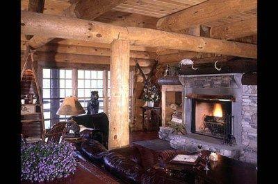 Log Homes & Cabins by Estemerwalt – Log Home Builders – Estemerwalt.com
