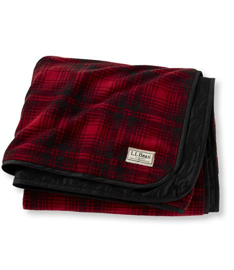 Waterproof Outdoor Blanket, Plaid Does not need to be this fancy haha just an outside blanket