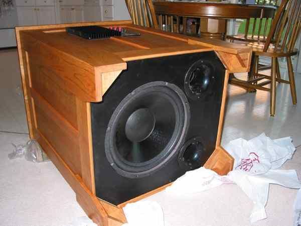 Best Home Theater Sound System Build