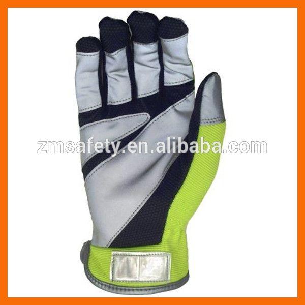 Guante de control de tráfico-imagen-Guantes de Seguridad-Identificación del producto:60170256420-spanish.alibaba.com