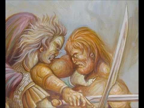 Ο Διγενής κι ο Χάρος