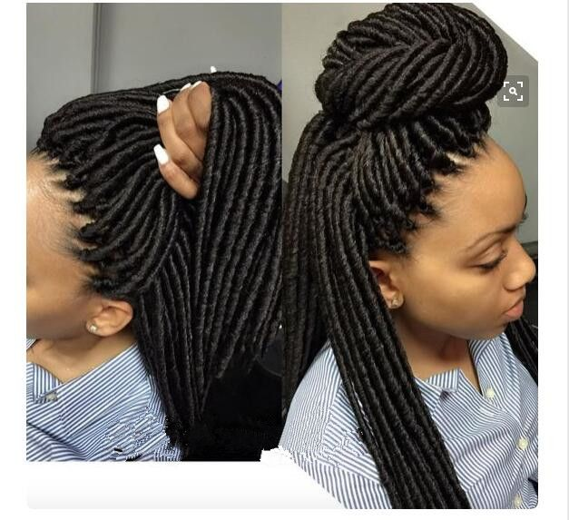Crochet Dreads Hairstyles : Pinterest ? The world?s catalog of ideas