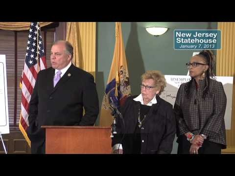 During yesterday's NJ Senate Democrats' State of Our State news conference, Senate President Steve Sweeney, D-Gloucester, Cumberland and Salem, says that the response to Hurricane Sandy shouldn't be about who gets credit, but rather about getting results for the homeowners and business owners who were affected by the storm.