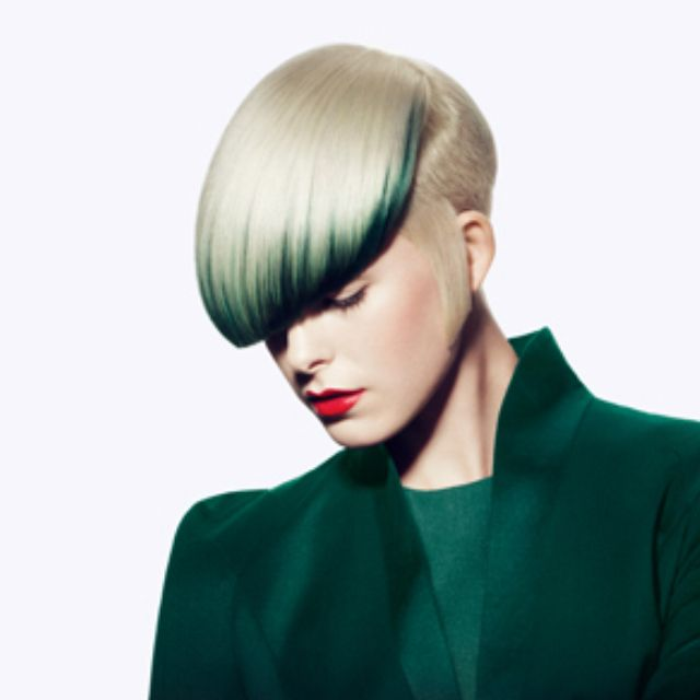 Vidal Sassoon Minimum Collection Make The Cut