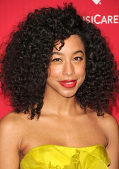 heat free Curling methods to try: Corinne Bailey Rae, African American Hairstyles, Baileys, African Hair, Natural Hair, Hairstyles Long