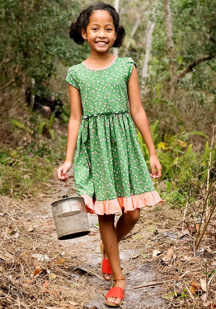 6f262967b06 Just Us Girls Dress - Matilda Jane Clothing