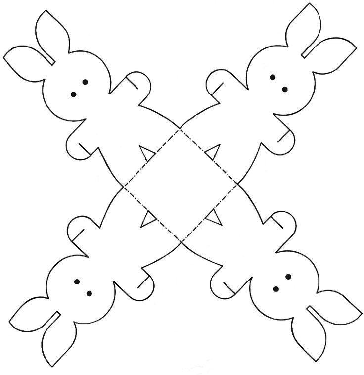 279 best Easter Crafts for Kids images on Pinterest