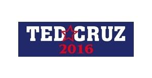 You can request a FREE bumper sticker from the #TedCruz campaign. To get your FREE Ted Cruz bumper sticker, enter your contact information on the website.