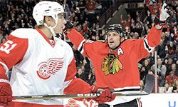 Chicago Blackhawks - Buy NHL Tickets Today | eSeats.com