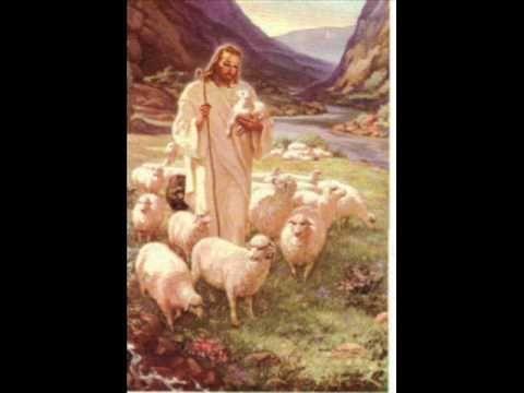 ▶jezus is de goede herder  Elly & Rikkert - Jezus is de goede herder - YouTube