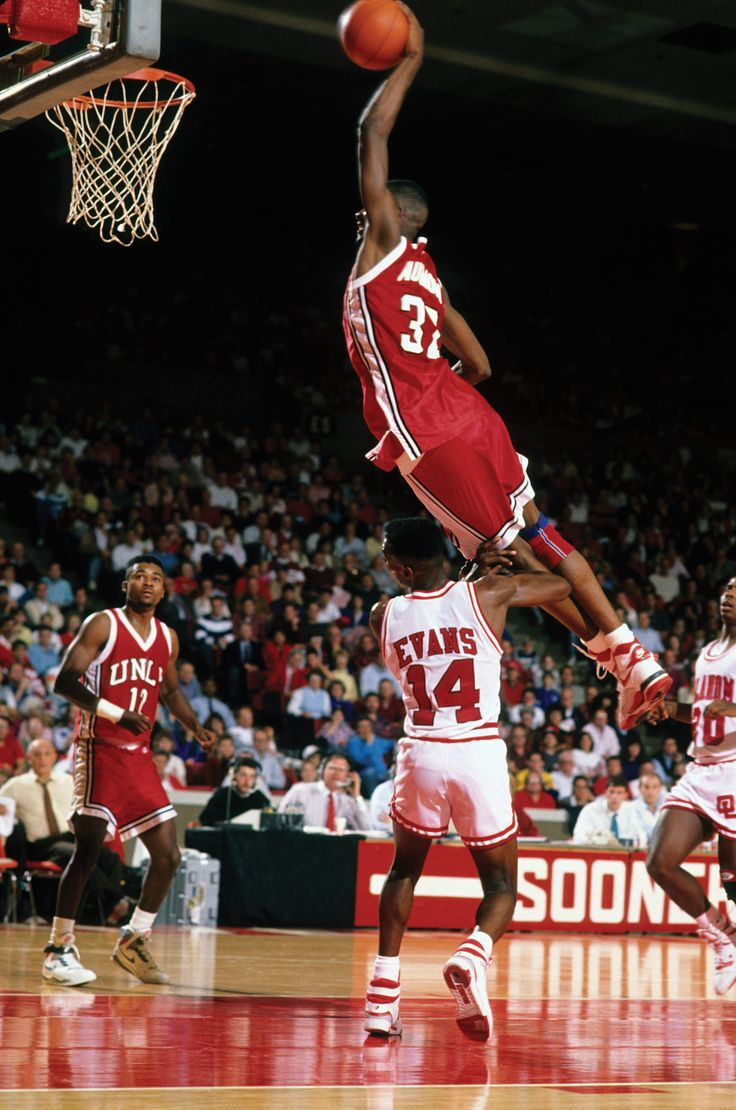 By anyone's measure, Stacey Augmon ranks among the greatest UNLV basketball players in history. So it was a slam dunk for Dave Rice—shortly after he was hired to replace Lon Kruger as Runnin' Rebels head coach—to offer his former teammate the opportunity to return to the UNLV sideline as an assistant coach. When Augmon, 43, accepted—leaving his position as assistant coach with the NBA's Denver Nuggets—longtime Runnin' Rebels fans immediately began to daydream about the return of our glory…
