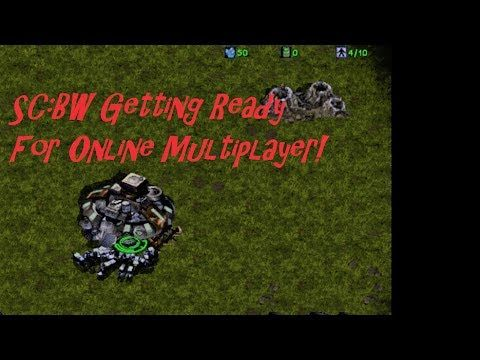 Picked Brood War back up Hoping to be back online soon practice run #games #Starcraft #Starcraft2 #SC2 #gamingnews #blizzard