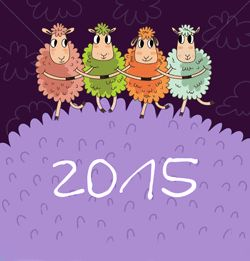 Chinese Horoscope 2015 - Read what the Year of the Sheep 2015 (Goat) holds for you. 2015 Chinese Zodiac predictions for all zodiac signs.