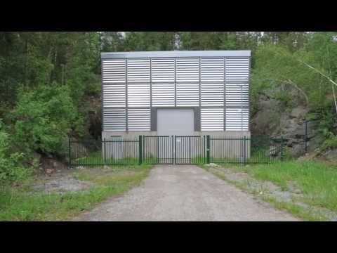 F18 Tullinge flygflottilj 2015-06-14 - YouTube
