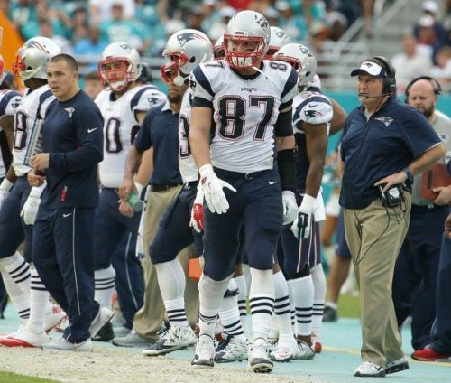 New England Patriots injury update: Rob Gronkowski, Julian... #NewEnglandPatriots: New England Patriots injury update:… #NewEnglandPatriots