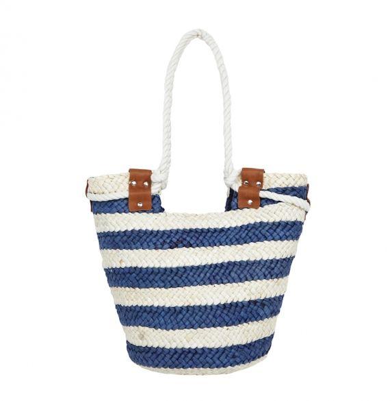 Finalmente è tempo di mare, di vacanze, di weekend fuori porta. Qualunque sia la vostra meta di svago e relax, avrete sicuramente bisogno della borsa ideale per contenere tutto ciò che serve. Scoprite con noi il modello più adatto alle vostre esigenze su http://www.stilefemminile.it/shopping-bag-le-borse-per-la-spiaggia-o-la-citta/
