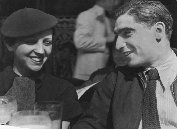 いまから80年前のきょう、1937年7月26日、ドイツ出身の女性報道写真家ゲルダ・タローが、内戦下のスペイン・マドリード近郊の戦線でその前日に事故に遭い、この日早朝、収容先の野戦病院にて息を引き取った…