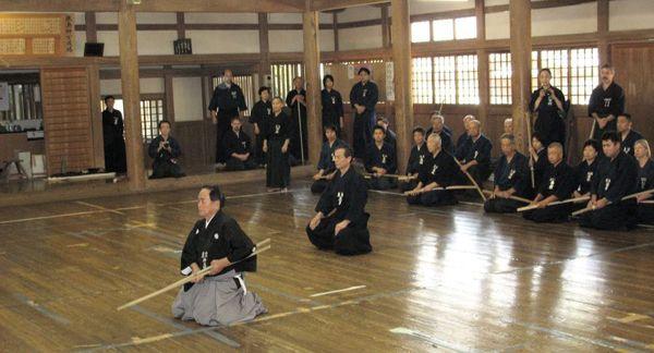 Aiki-Dojo-Finder - Expanding your Aikido training ...