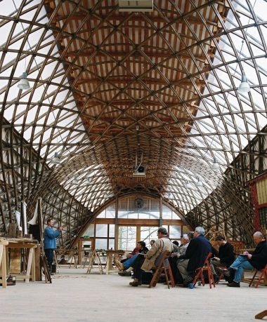gridshell structure - Google Search