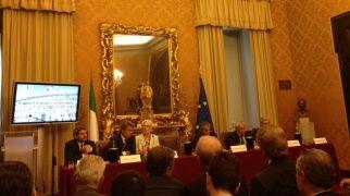 Il gioco legale e sostenibile: il video del convegno Acadi a Montecitorio