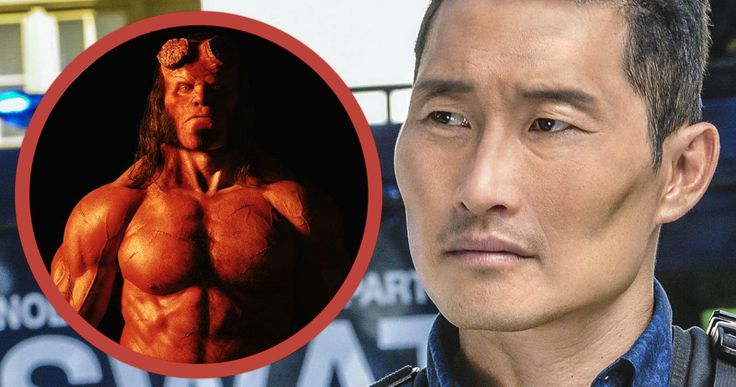Hellboy Star Daniel Dae Kim Responds to Whitewash Casting Controversy -- Daniel Dae Kim reveals he's indebted to Ed Skrein for stepping down so graciously on Hellboy, while confirming production has started. -- http://movieweb.com/hellboy-movie-2019-daniel-dae-kim-applauds-ed-skrein-whitewash/