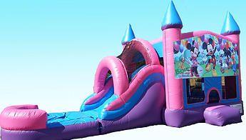 www.BounceandRebound.com (623-396-JUMP) Bounce House, Water Slide, Inflatable Jumper Rentals in Phoenix, AZ