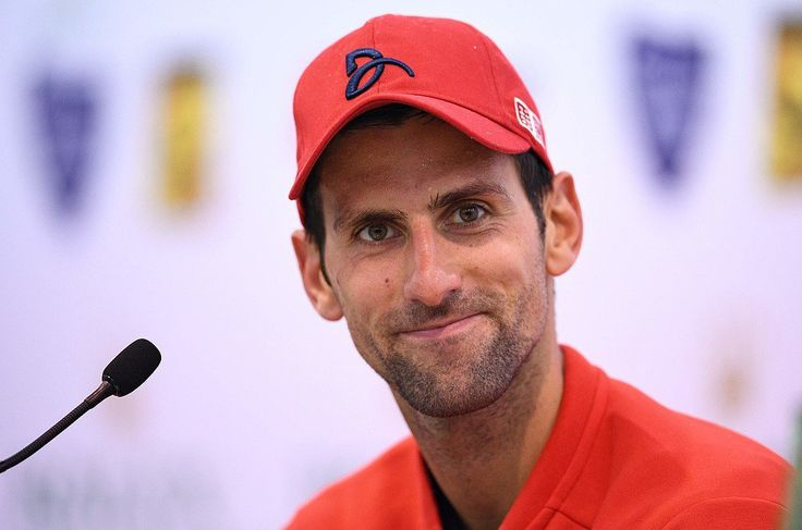 Here's What Novak Djokovic Said After Losing To Roberto Bautista Agut In Shanghai Semifinals