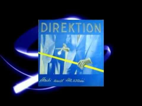 Die Direktion - Wunderbar (1982)