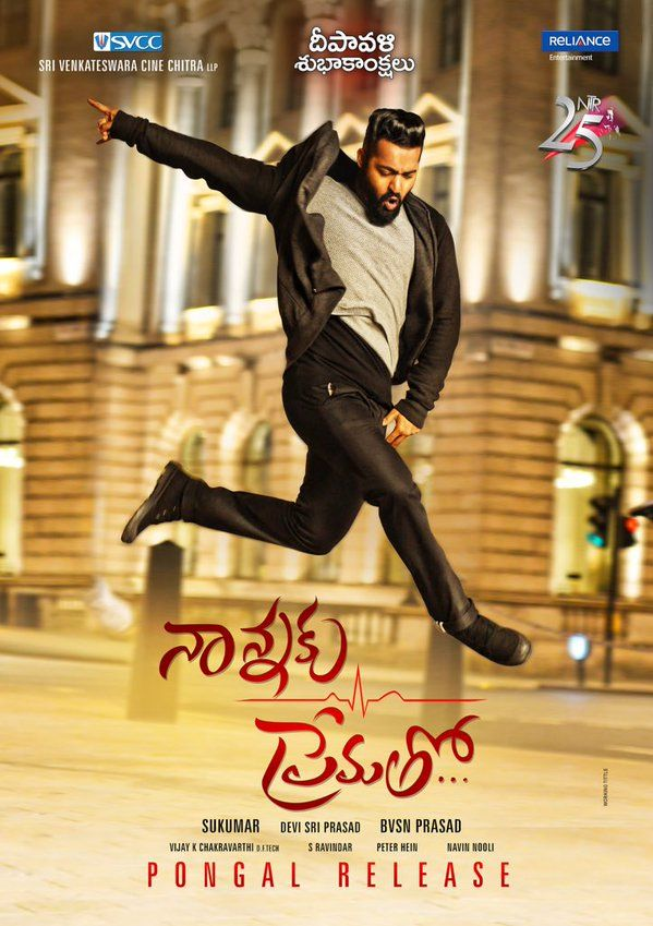 Nannaku Prematho (2016) Telugu DVDRIP Full Movie Free Download - http://djdunia24.com/nannaku-prematho-2016-telugu-dvdrip-full-movie-free-download/