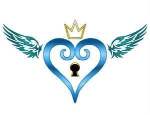 Kingdom Hearts Tattoo  Draft2 By Reidavidson On DeviantART