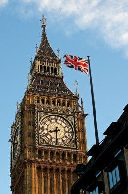 London | The List of Top Amazing Places to Travel in Europe