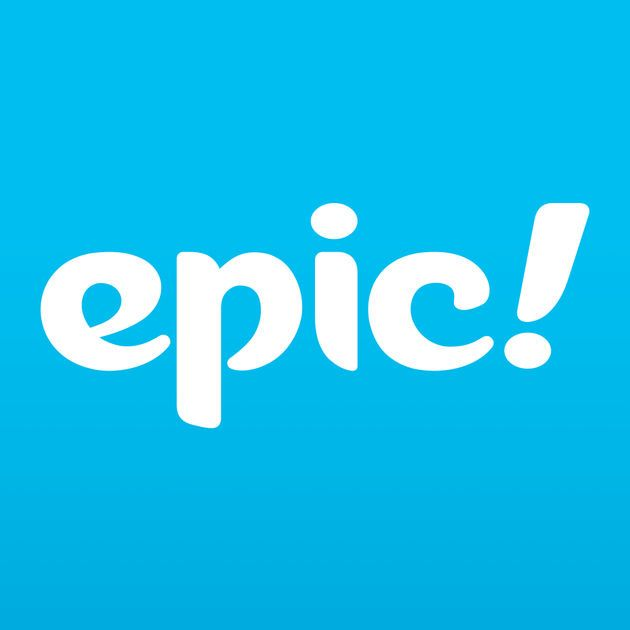 Epic! 4+ Unlimited Books for Kids Epic! Creations Inc   Epic, Book ...