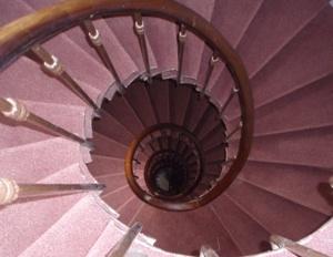 Spirale de Pigalle, Paris France