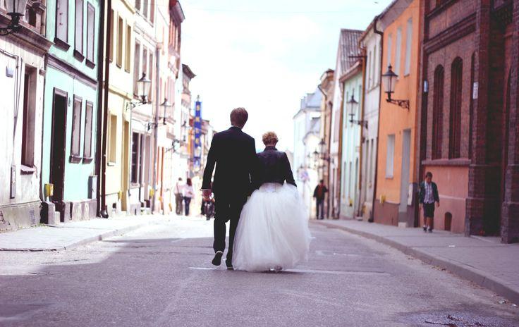 Koniec estetyki VHS - film ślubny w XXI wieku