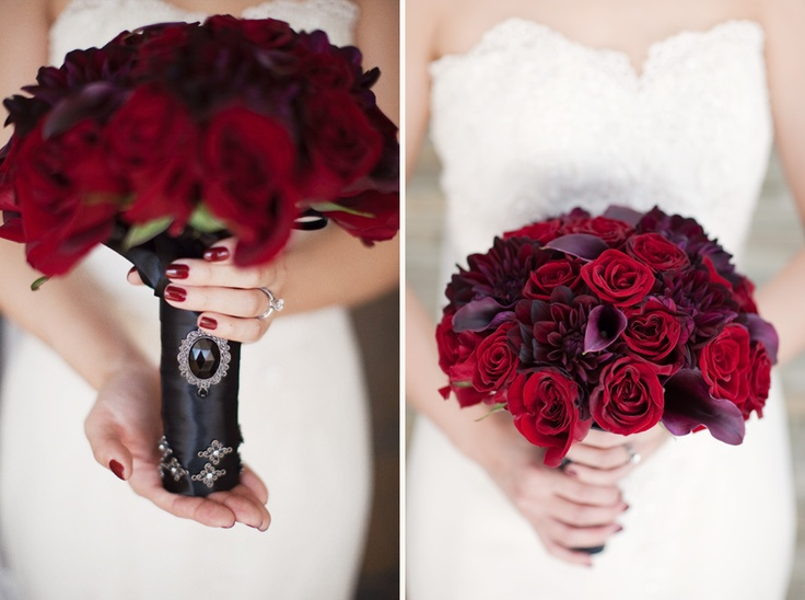 144 Best Wedding Bouquets Images On Pinterest