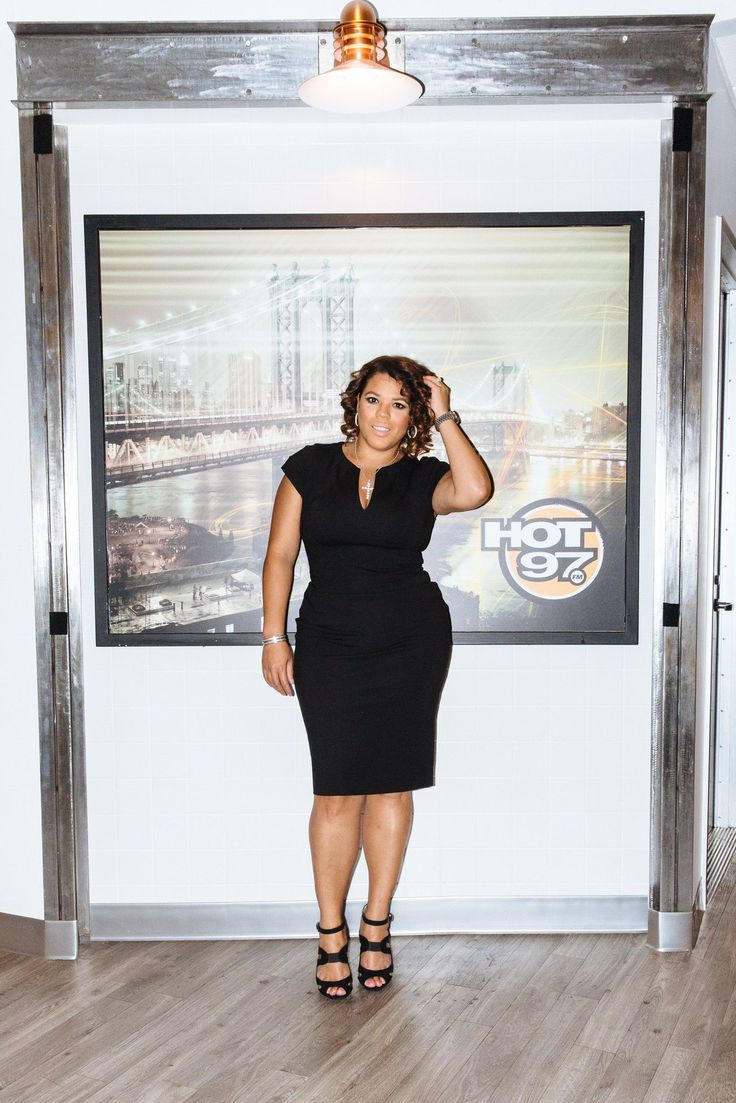 Get That Life: How I Became a Radio Personality and Executive at Hot 97 - Cosmopolitan.com