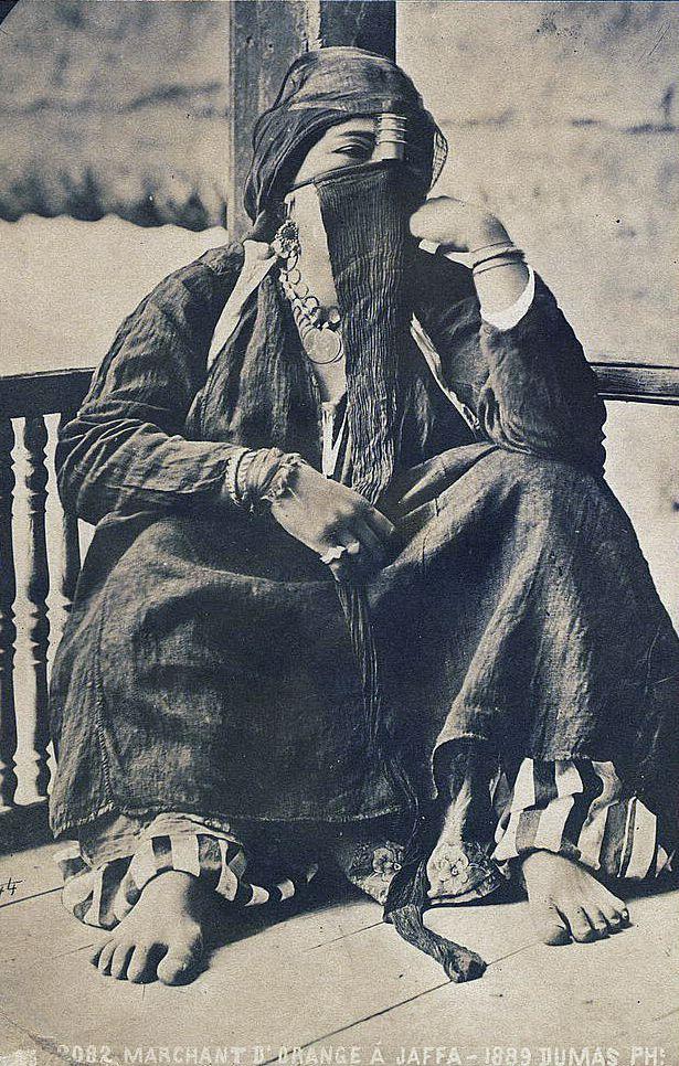 israel marchant d 39 orange jaffa ca 1889 dumas tancr de r photographer africa. Black Bedroom Furniture Sets. Home Design Ideas