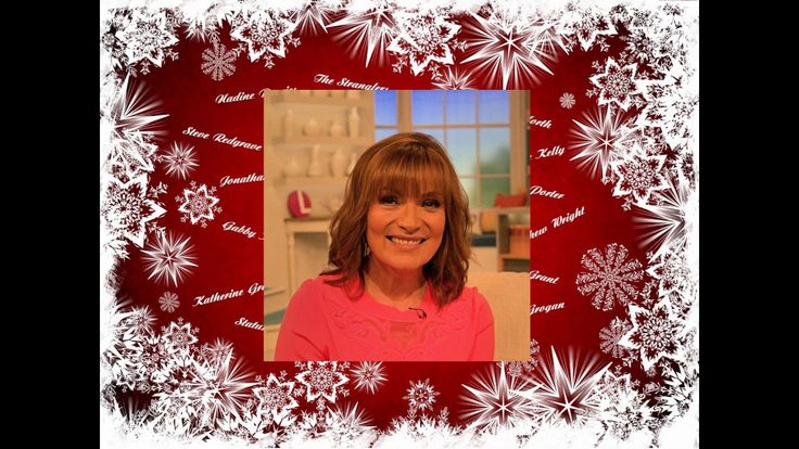 Lives & Times Bowel Cancer Charity Book Christmas Video