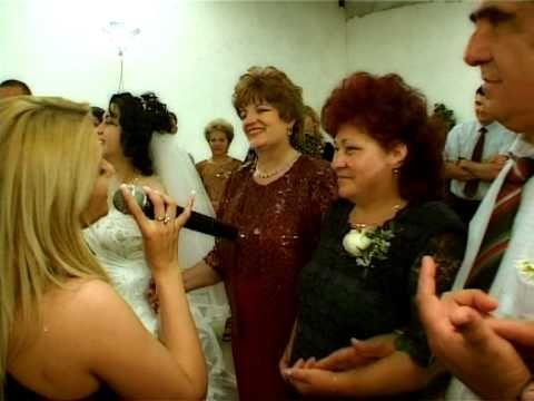 Emilia Ghinescu si Nicu Paleru   Fa ti nasa fina frumoasa