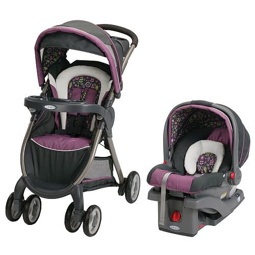 graco fastaction fold click connect stroller alexis graco babies r us little fingers. Black Bedroom Furniture Sets. Home Design Ideas