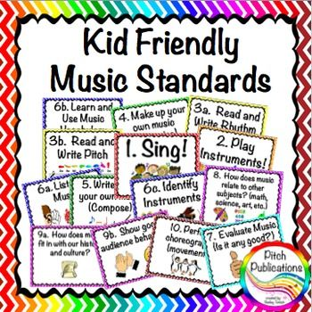 E-asttle writing and national standards music education
