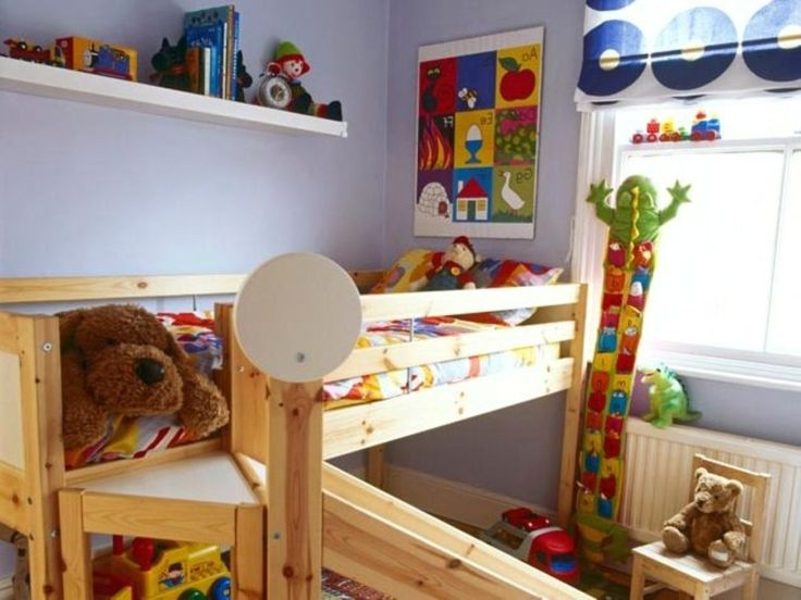 Best 25 toddler boy bedrooms ideas on pinterest - Toddler room ideas for boys ...