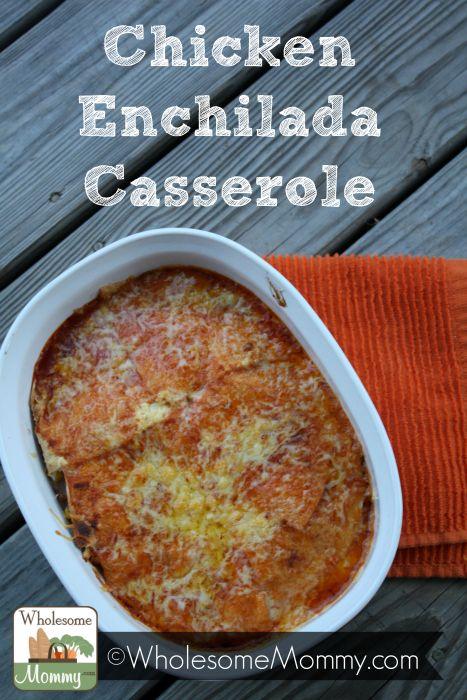 Slow Cooked Chicken Enchilada Chili Over Rice Recipe — Dishmaps