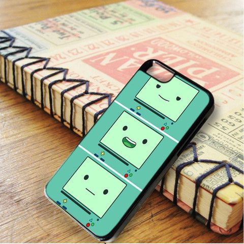 Green Bmo iPhone 6|iPhone 6S Case