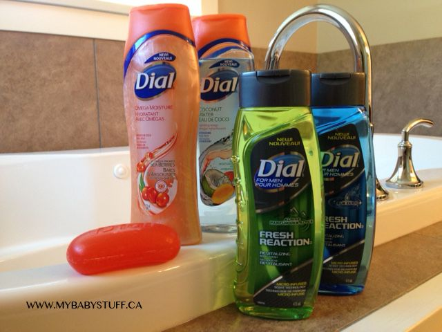 Dial body wash review