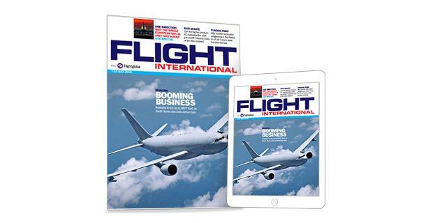 Flight International
