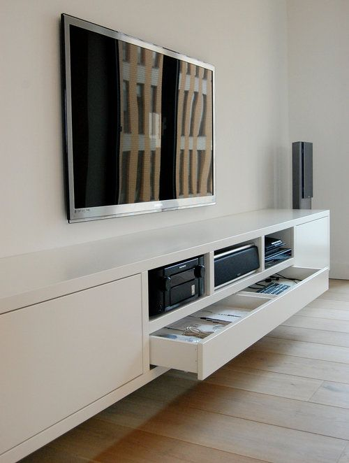 Tv Unit 'Amsterdam' | Designed And Made By @MarnixSpaans www.marnixspaans.com.au