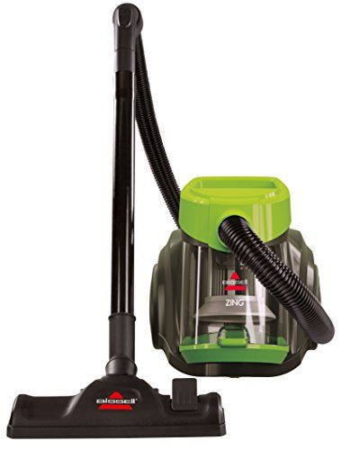 Nice Top 10 Best Canister Vacuums Bagless - Top Reviews