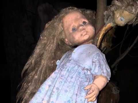 Island of the dolls /Isla de las Muñecas (File 6) - YouTube